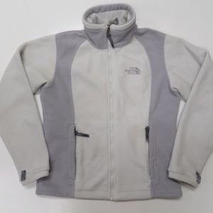 The North Face Fleece Jacket Womens XS